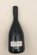 """Champagne Vazart Coquart """"Special Club"""" Grand Cru 2012 - 750ml"""