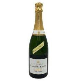 "Champagne Camille Saves ""Carte Blanche"" Premier Cru NV - 1.5L"