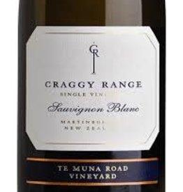 "Craggy Range Sauvignon Blanc ""Te Muna Road"" 2019 - 750ml"