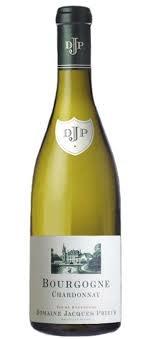 Jacques Prieur Bourgogne Blanc 2018 - 750ml