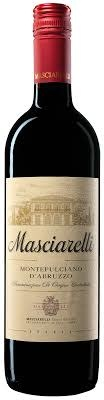 Masciarelli Montepulciano d'Abruzzo 2018 - 750ml