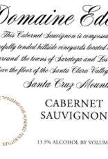 Domaine Eden Cabernet Sauvignon 2016 - 750ml