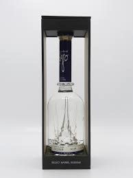 Milagro Select Barrel Reserve Tequila Silver 100% de Agave 750ml