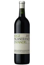 Ridge Pagani Ranch Zinfandel 2017 - 750ml