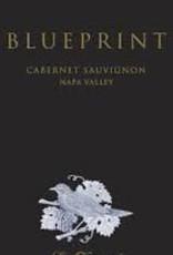 """Lail """"Blueprint"""" Cabernet Sauvignon 2018 - 750ml"""