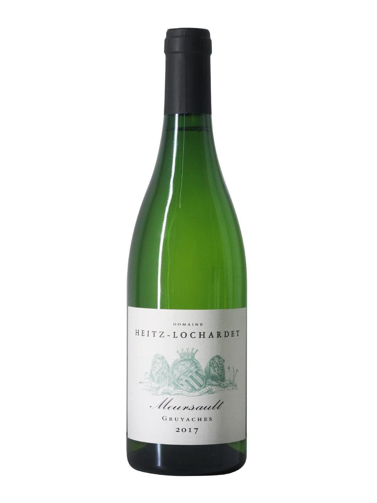 "Heitz-Lochardet Meursault ""Les Gruyaches"" 2017 - 750ml"