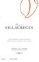 Finca Villacreces Ribera del Duero 2015 - 750ml