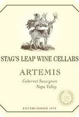 "Stag's Leap ""Artemis"" Cabernet Sauvignon 2018 - 750ml"
