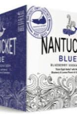 "Triple Eight ""Nantucket Blue"" Blueberry Vodka Soda Case Cans 6/4pk"