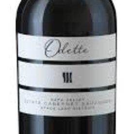 Odette Estate Cabernet Sauvignon 2015 - 750ml