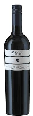 Odette Estate Cabernet Sauvignon 2015 - 750ml