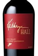Kathryn Hall Cabernet Sauvignon 2017 - 750ml