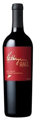 Kathryn Hall Cabernet Sauvignon 2016 - 750ml