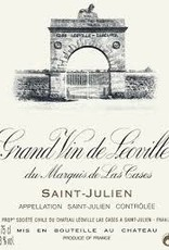 Leoville Las Cases Saint Julien 2005 - 750ml