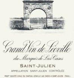 Leoville Las Cases Saint Julien 2005 - 750ml