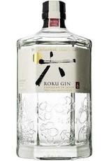 Roku Japanese Craft Gin 750ml