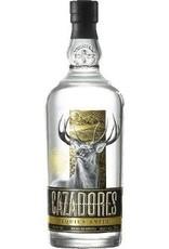 Cazadores Tequila Anejo Cristalino 750ml