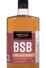 BSB Brown Sugar Bourbon 750ml