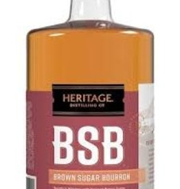 BSB Brown Sugar Bourbon 750ml