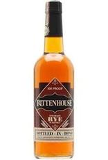 Rittenhouse Rye 750ml