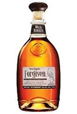 "Wild Turkey Whiskey ""Forgiven"" 750ml"