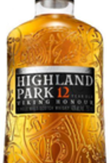 "Highland Park 12 Year Old ""Viking Honour"" 750ml"