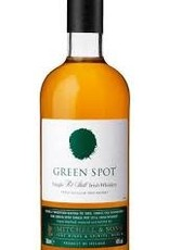 Green Spot Pot Still Irish Whiskey - 750ml