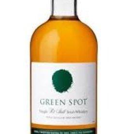 Green Spot Pot Still Irish Whiskey - 750ml