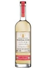 "Tequila Ocho Single Barrel ""Transatlantic"" 100% Puro de Agave 750ml"