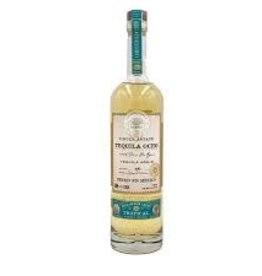 "Tequila Ocho Single Barrel ""Tropical"" 100% Puro de Agave 750ml"