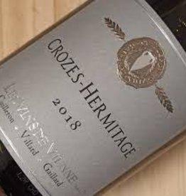 Les Vins de Vienne Crozes Hermitage 2018 - 750ml