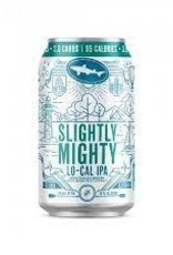 Dogfish Head Slightly Mighty IPA Case Cans 4/6pk - 12oz