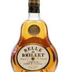 Belle de Brillet Pear Liqueur 375ml