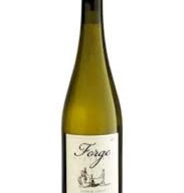 Forge Cellars Dry Riesling Finger Lakes 2018 - 750ml