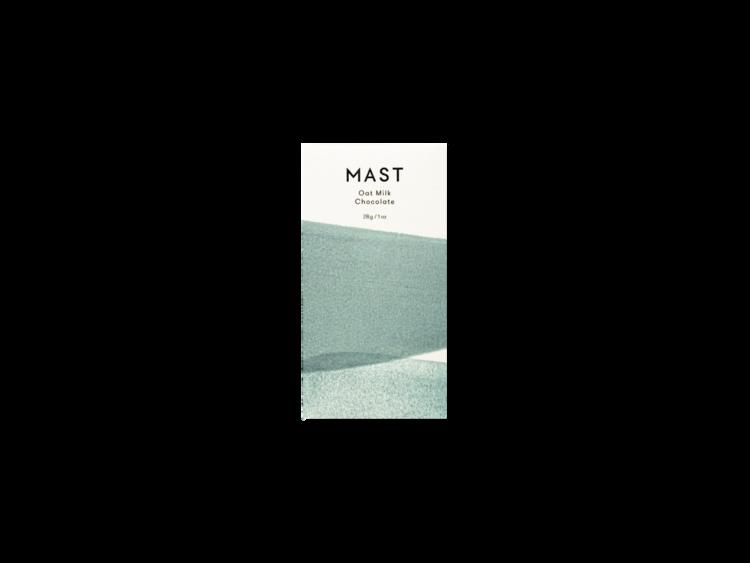 Mast Oat Milk Chocolate 1 oz
