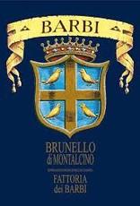 Barbi Brunello di Montalcino 2015 - 750ml