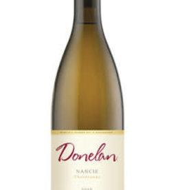 """Donelan Chardonnay """"Nancie""""  2018 - 750ml"""