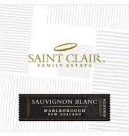 "St Clair Family Estate Sauvignon Blanc ""Origin Series"" 2020 - 750ml"