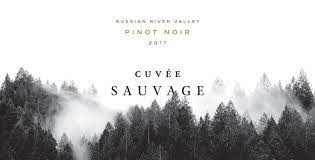 Cuvee Sauvage Pinot Noir Russian River Valley 2018 - 750ml