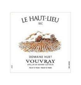 """Domaine Huet Vouvray Sec """"Le Haut Lieu"""" 2019 - 750ml"""