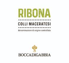 Boccadigabbia Ribona Colli Maceratesi 2019 - 750ml