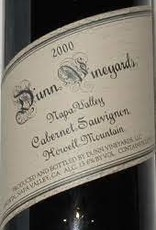 "Dunn Cabernet Sauvignon ""Howell Mountain"" 2000 - 750ml"