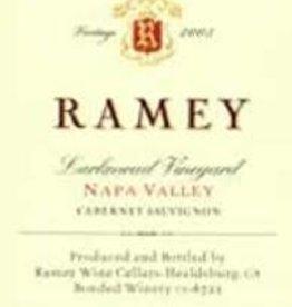 "Ramey ""Larkmead"" Cabernet Sauvignon 2004 - 750ml"