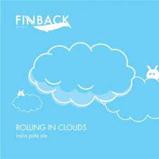 "Finback ""Rolling in the Clouds"" IPA Case Cans 6/4pk - 16oz"