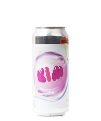 "SingleCut ""Kim"" Hibiscus Sour Lager Cans 4pk - 16oz"