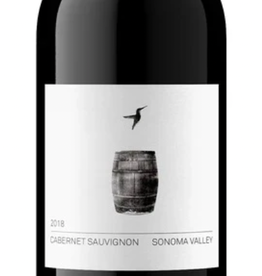 "Gail Cabernet Sauvignon ""Doris"" Sonoma Valley 2018 - 750ml"