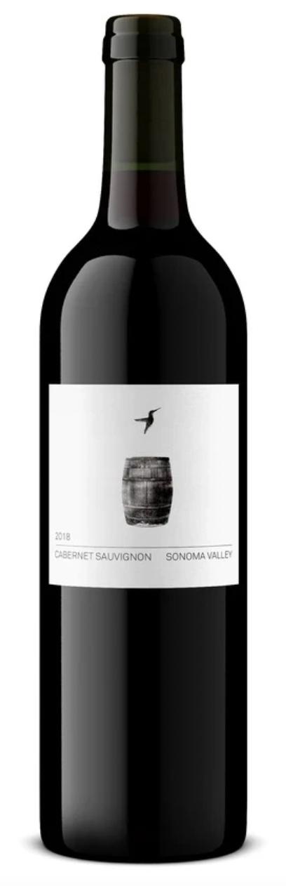 "Gail Cabernet Sauvignon ""Doris"" Sonoma Valley 2018 - 750ml"