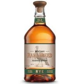 "Wild Turkey Bourbon ""Rare Breed"" Rye 750ml"