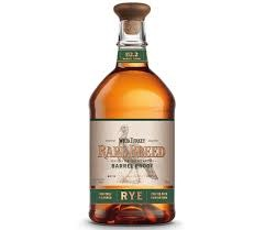 "Wild Turkey Bourbon ""Rare Breed"" Rye 750ml"