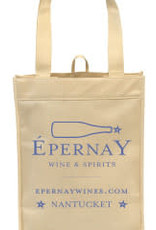 Gift Wrapping - $6 (Tote Bag)